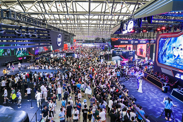 娱乐+科技,2020年第十八届ChinaJoy招商正式启动!