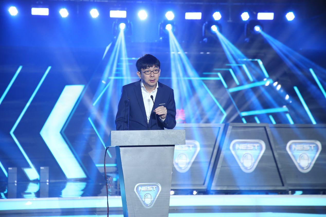 競逐杭城,NEST2019年度總決賽杭州拉開帷幕!