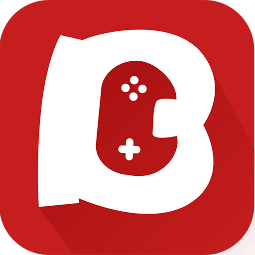 B游匯游戲盒子破解版