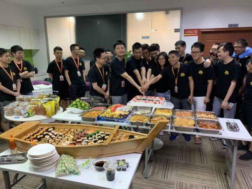 三七游戏《斗罗大陆》H5、《王城英雄》团队参评2019 CGDA