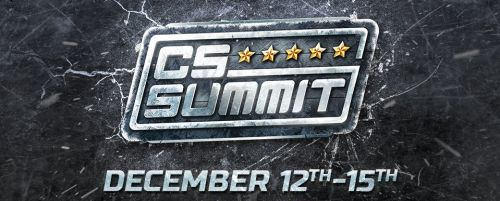 再攀巔峰 火貓獨家直播CS Summit 5巔峰聯賽第五賽季