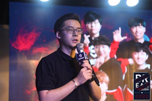 上海龍之隊新陣容首次亮相 陣容見面會圓滿落幕