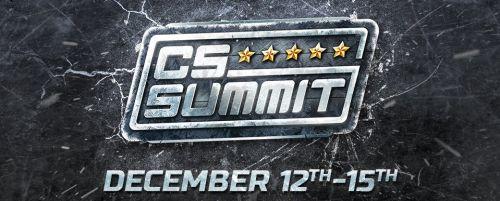OG CSGO战队首秀 火猫独家直播CS Summit巅峰联赛第五赛季