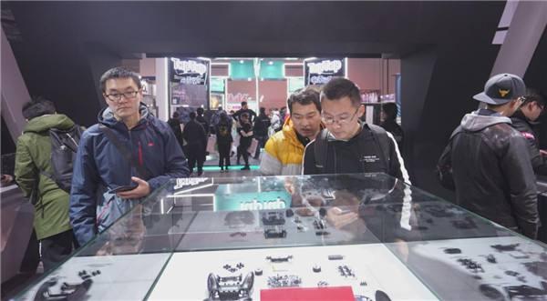 北通参展上海Weplay游戏文化展 现场展品与游戏体验回顾