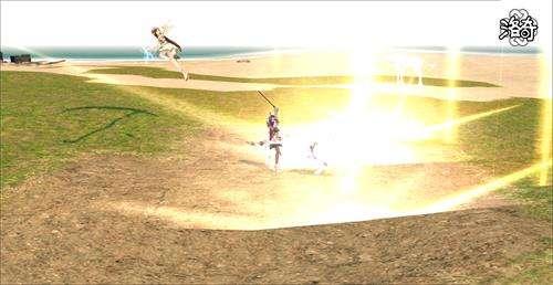 《洛奇》精灵武器革新即将来袭!百变造型随心选!