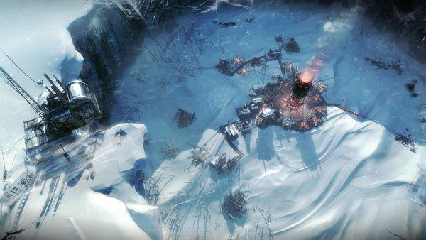 冰汽时代在哪买 冰汽时代steam快速购买