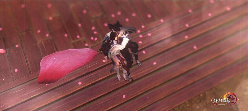 大唐刀子精已上线 《剑网3》新资料片剧情合集放映