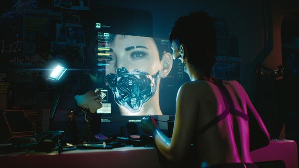 赛博朋克2077多少g 赛博朋克2077游戏有多大