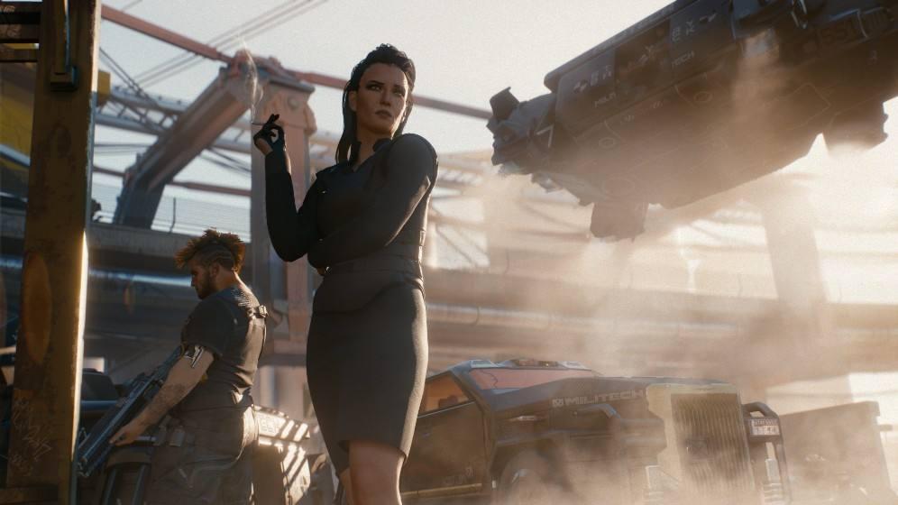 赛博朋克2077是单机还是联机 赛博朋克2077有多人模式吗