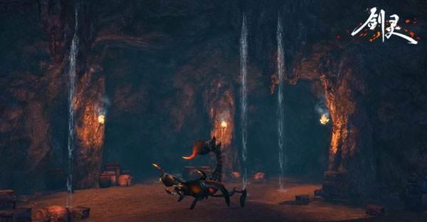 腾讯游戏与英伟达达构建START云游戏平台 《剑灵》先锋试运营