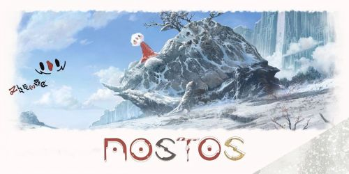 《Nostos》仲冬节活动特殊奖励限时放送:全员圣诞帽安排了!