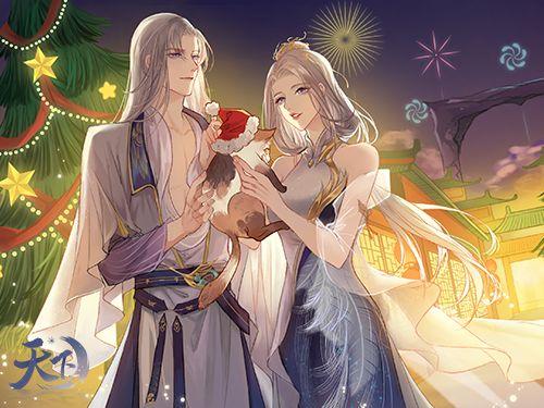 《天下3》草精游乐园开业! 小游戏欢乐回归!