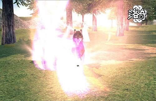 《洛奇》千变万化的精灵武器,俘获你的芳心