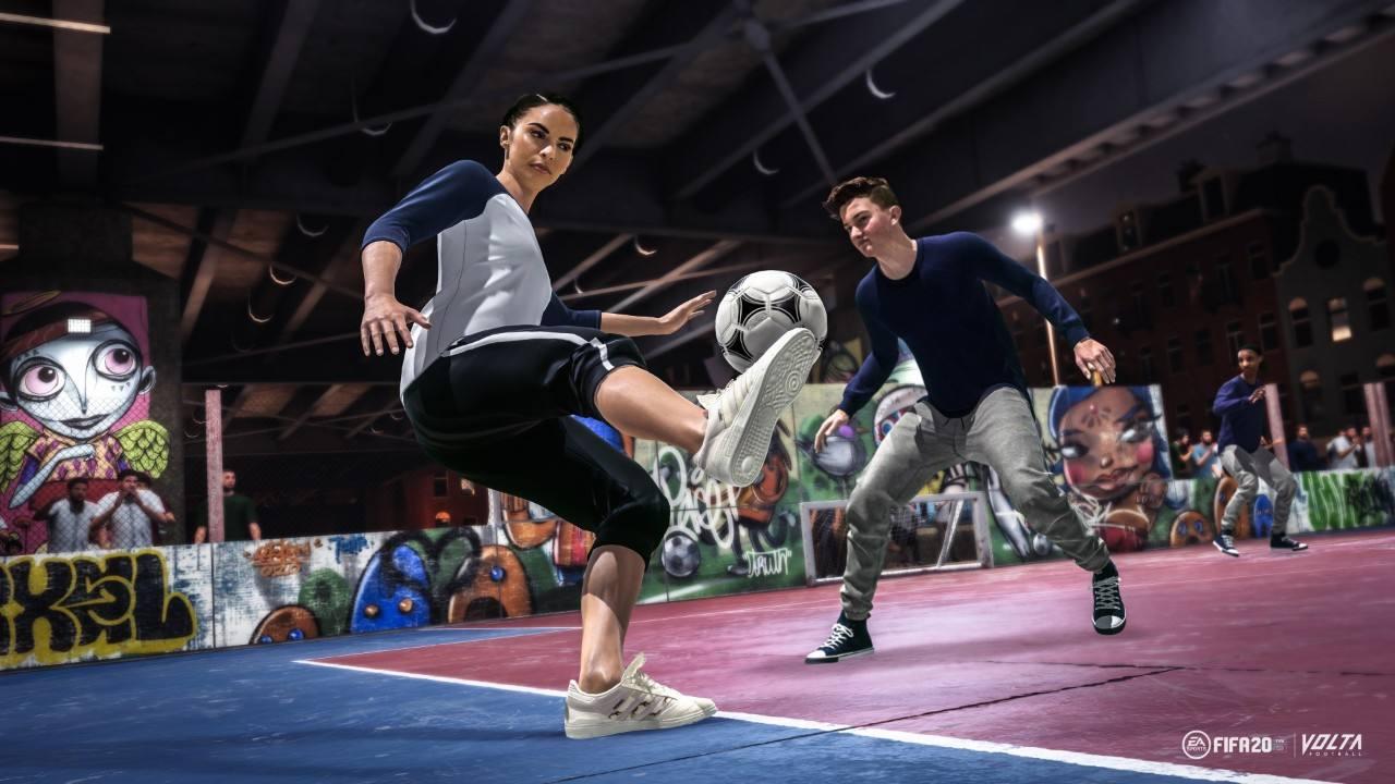 FIFA20值得买吗 FIFA20橘子平台origin低价购买