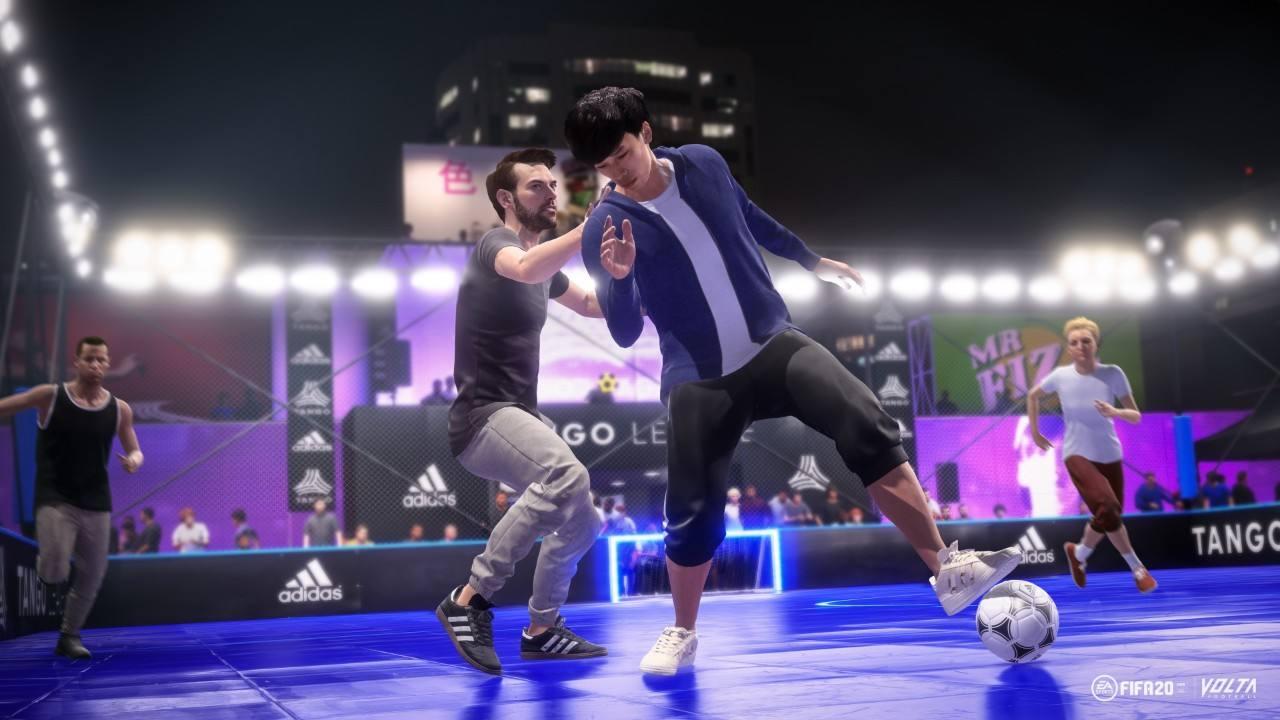 FIFA20PC版多少钱 FIFA20橘子平台售价介绍