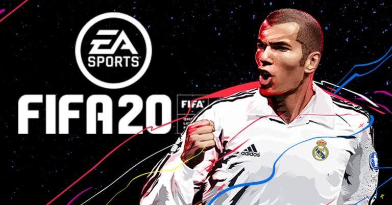 FIFA20哪里买便宜 FIFA20橘子平台origin折扣购买