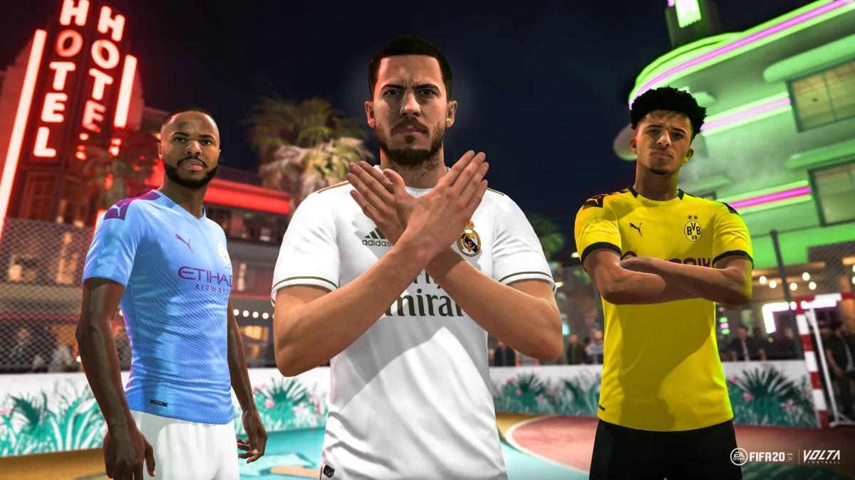 FIFA20橘子平臺最低價購買 FIFA20origin平臺代購