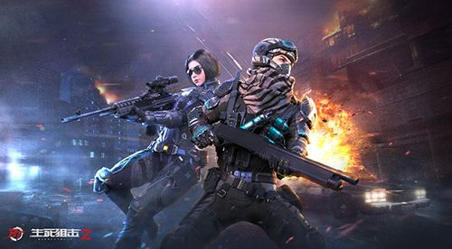《生死狙击2》策划高能爆料 关于角色操作的优化重制