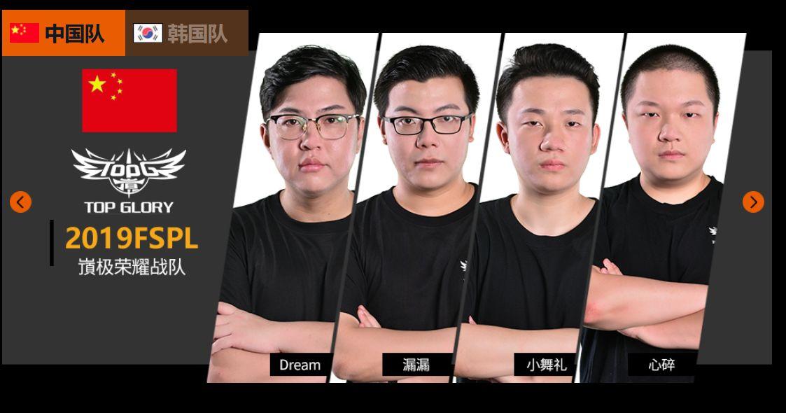 终极之战 2020《街头篮球》IMA国际大师赛对阵分析