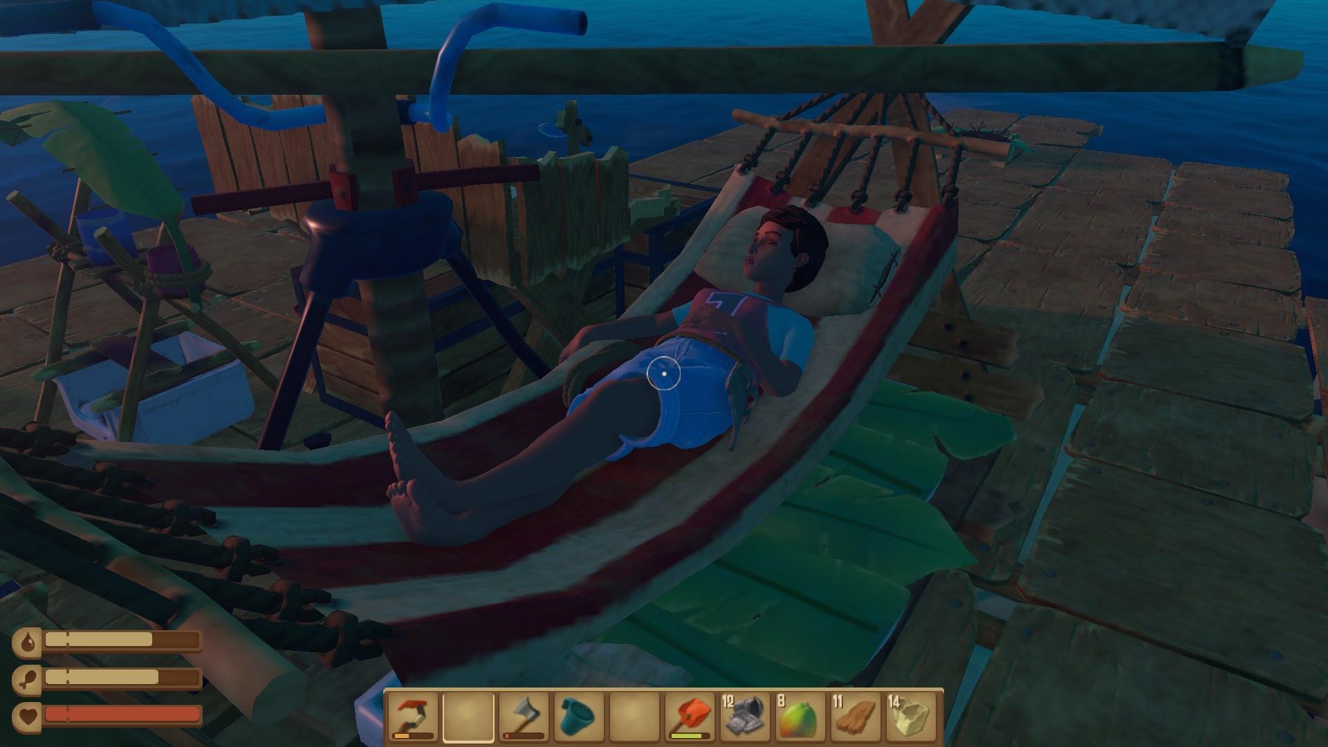 船長漂流記raft最低價購買 船長漂流記raft哪里買便宜
