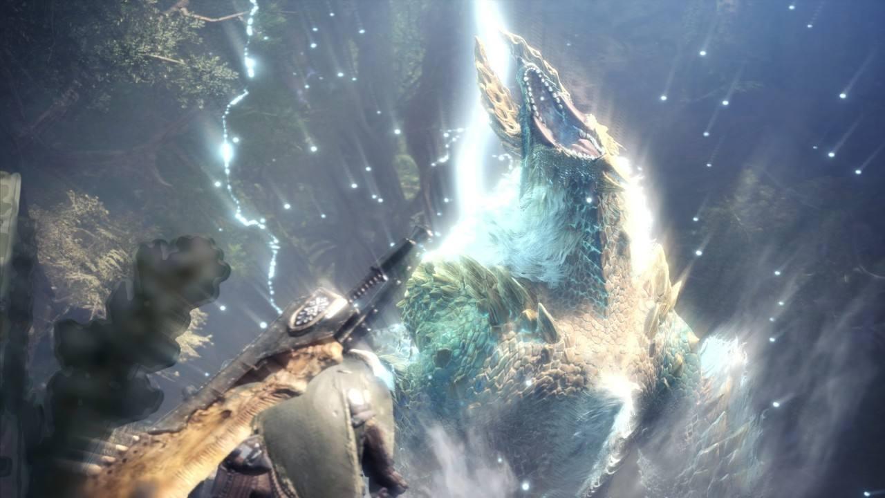 怪物猎人冰原多少g 怪物猎人冰原PC版存储容量介绍