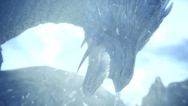 怪物猎人世界冰原好贵 怪物猎人冰原steam最低价购买