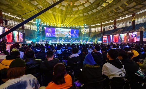 WCAA2020国际高校对抗赛圆满落幕 中国电竞体育化提速