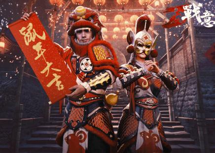 春节在城里放烟花,不小心把整座城给炸了!