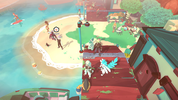 Temtem在哪購買 Temtem steam快速購買
