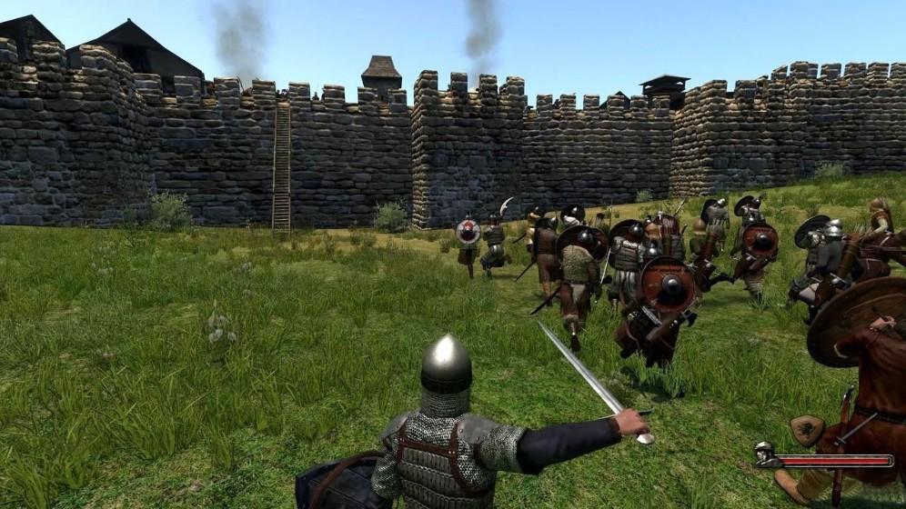 骑马与砍杀战团标准版在哪买 骑马与砍杀战团标准版快速购买