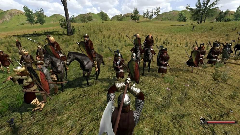 骑马与砍杀战团标准版多少钱 骑马与砍杀战团标准版售价