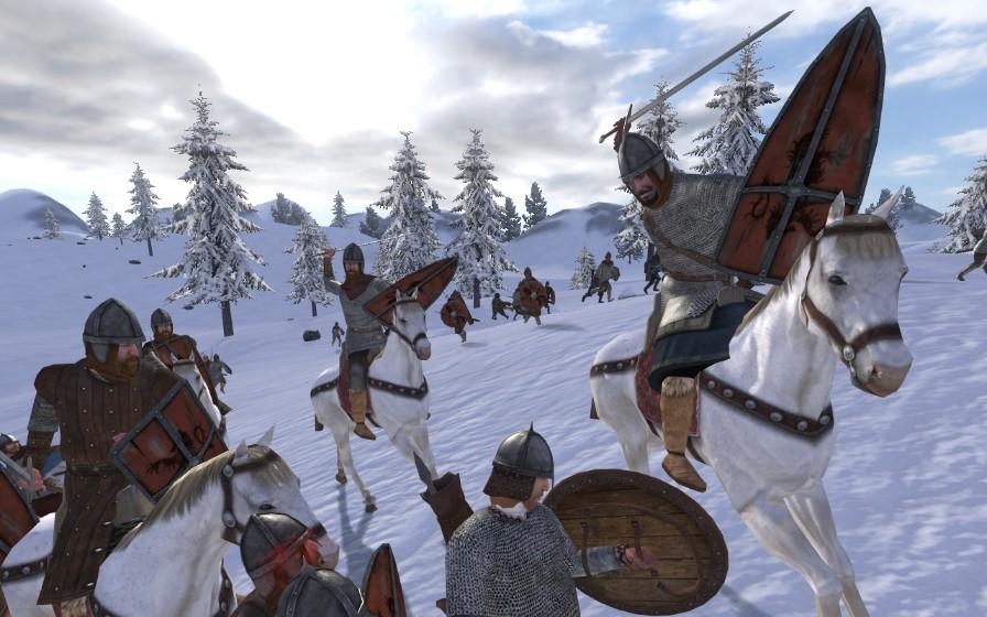 骑马与砍杀战团在steam怎么找 骑马与砍杀战团steam叫什么