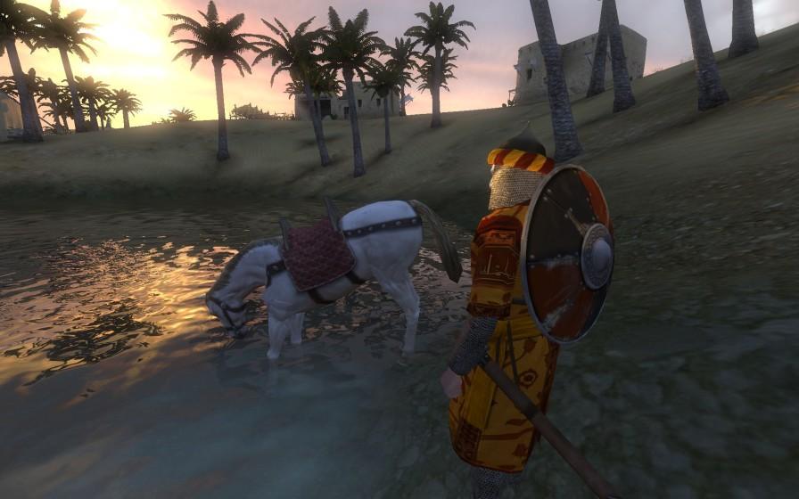 骑马与砍杀战团配置要求 骑马与砍杀战团最低配置介绍