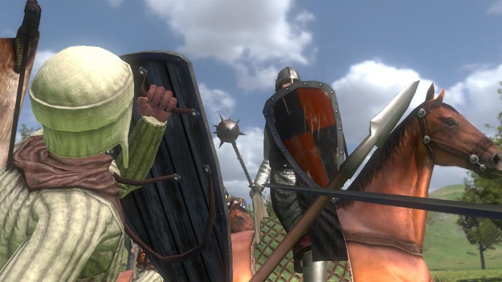 骑马与砍杀战团最低价购买 骑马与砍杀战团哪里买便宜
