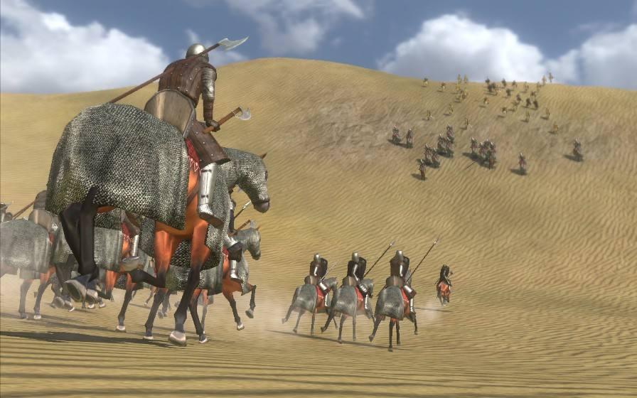 骑马与砍杀战团限时折扣购买 骑马与砍杀战团什么时候打折