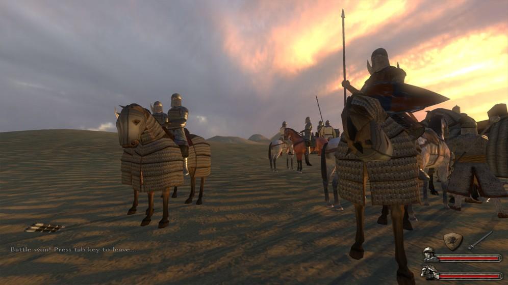 骑马与砍杀战团在哪下载 骑马与砍杀战团快速下载购买