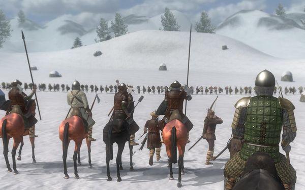骑马与砍杀战团是哪个版本 新人买哪个版本好