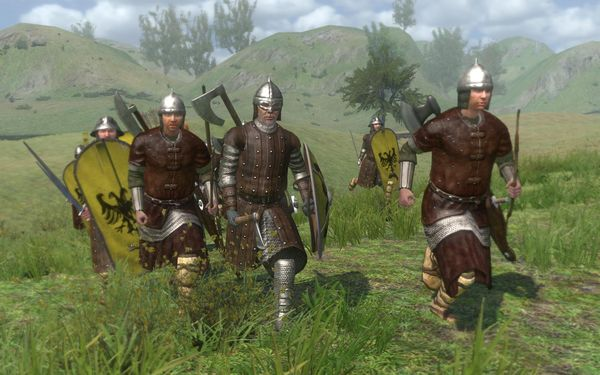 骑马与砍杀战团是什么 骑马与砍杀战团和骑马与砍杀区别