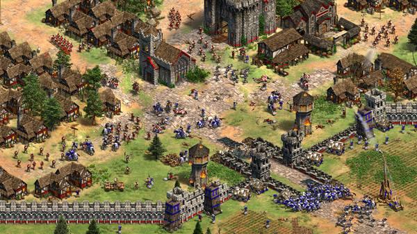 帝国时代2决定版PC版在哪买 帝国时代2决定版PC版快速购买