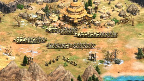 帝国时代2决定版多少钱 帝国时代2决定版steam售价一览