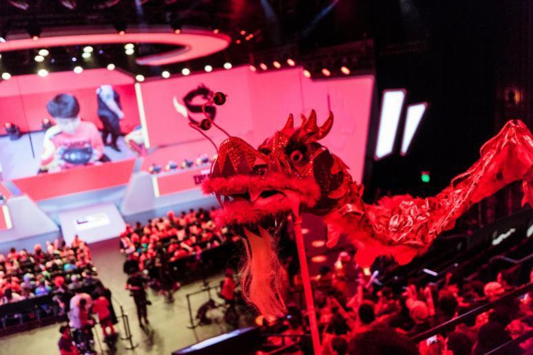 上海龍之隊新賽季之旅即將啟程,2020賽季延續爭冠精神!
