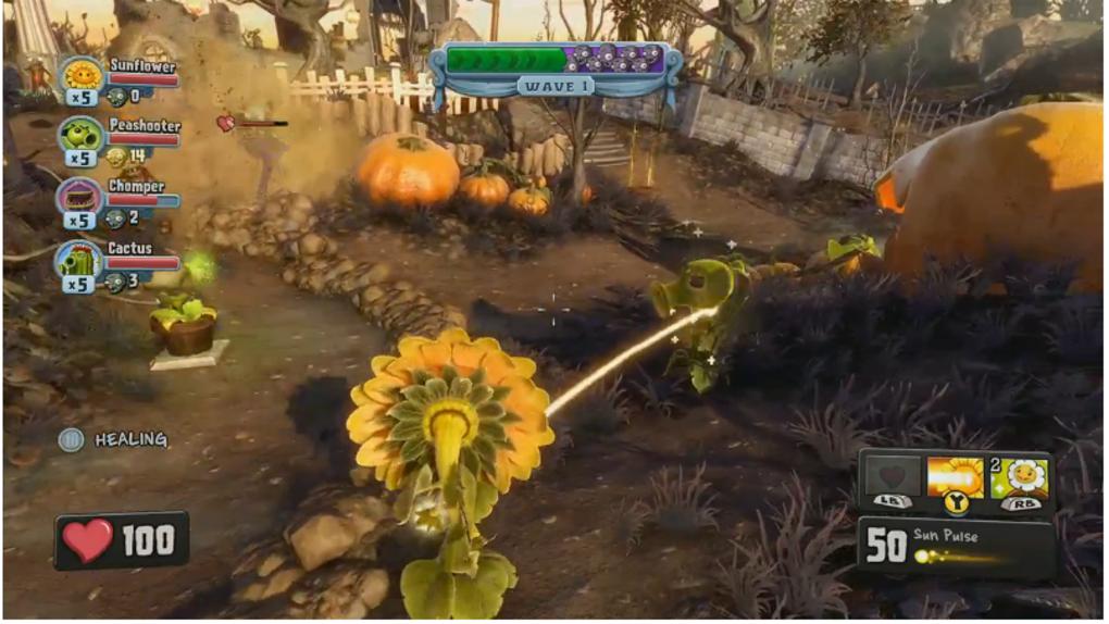 植物大战僵尸花园战争PC版在哪买 花园战争PC版快速购买