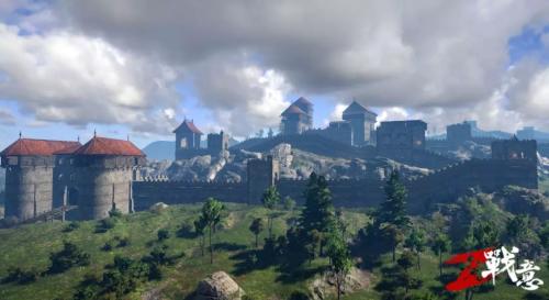 一周一张新地图,这游戏迭代真是神速