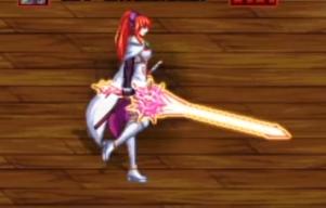 DNF女鬼剑不是天空套但颜值较高的8套时装