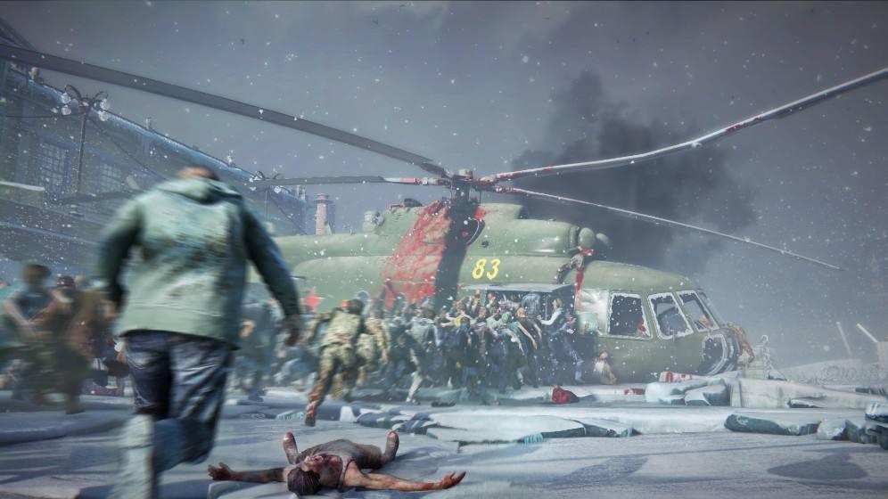 僵尸世界大战是单机吗 僵尸世界大战单机版在哪下载