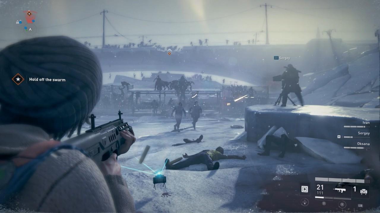 僵尸世界大战是什么游戏 僵尸世界大战PC版快速购买