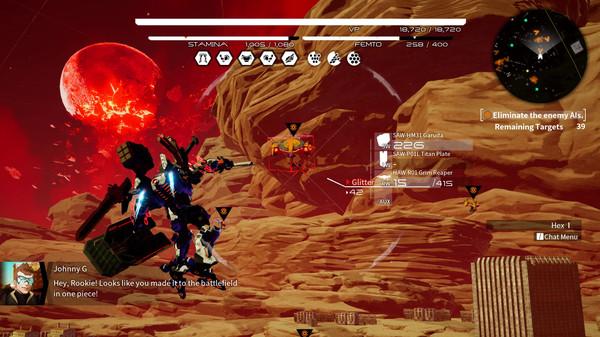 機甲戰魔PC版在哪購買 Daemon X Machina在哪買