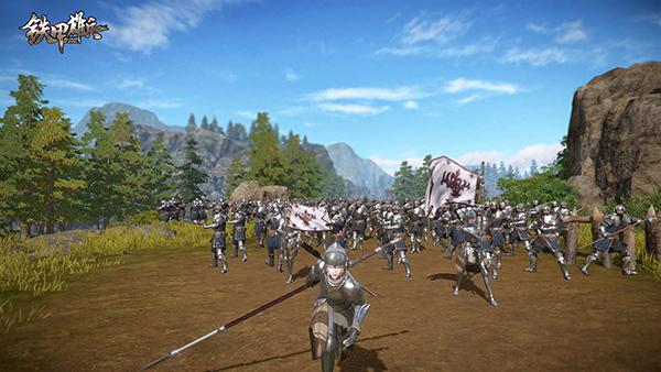 老玩家現身說法 《鐵甲雄兵》武將個人操作速成教學