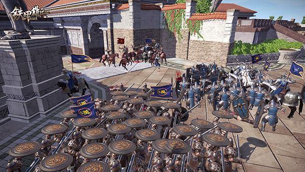 老玩家现身说法 《铁甲雄兵》武将个人操作速成教学