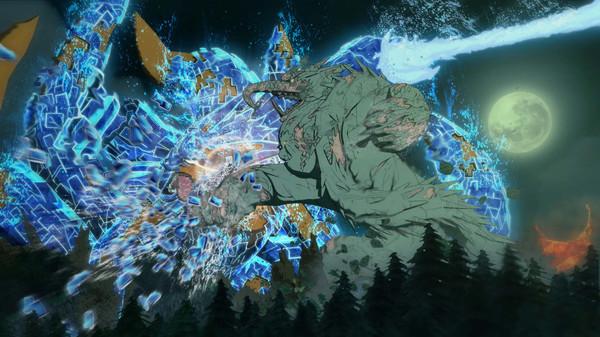 火影忍者究極風暴4是什么游戲 火影忍者究極風暴4PC版購買